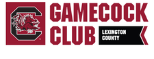 Lexington County Gamecock Club logo