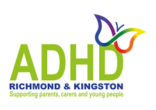 ADHD Richmond & Kingston logo