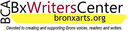 Bronx Writers Center Master Class: Storylining with...
