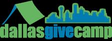Dallas GiveCamp logo
