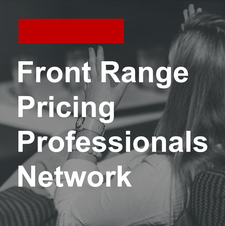 Front Range Pricing Professionals Network logo