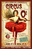 Circus at the O