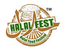 HalalFest, Inc. in association with ILLUME Presents logo