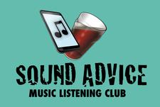Sound Advice, Music Listening Club,  Mallow logo