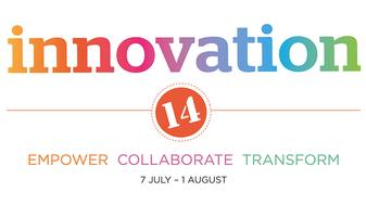 Innovation Month 2014 Launch