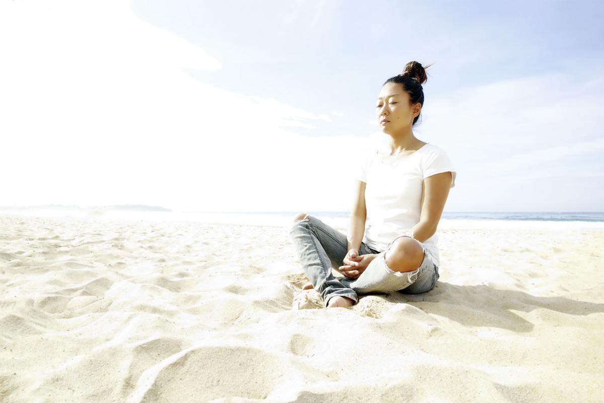 Robina - Free Heartfulness Relaxation and Meditation
