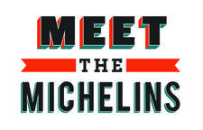 Meet the Michelins dinners at Selfridges logo