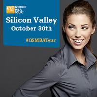 QS World MBA Tour - Silicon Valley