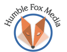 Humble Fox Media logo