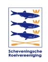 De Scheveningsche Roei Vereeniging logo