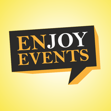 Enjoy Events  logo