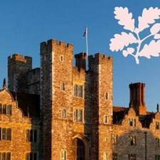 Knole, National Trust logo