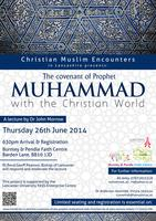 The Covenants of the Prophet Muhammad with Christians b...