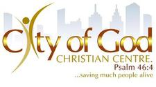 City of God Christian Centre logo