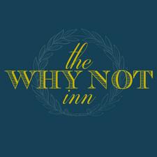 The Why Not Inn logo
