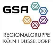 Bock auf Bühne! (by German Speakers Köln Düsseldorf) logo