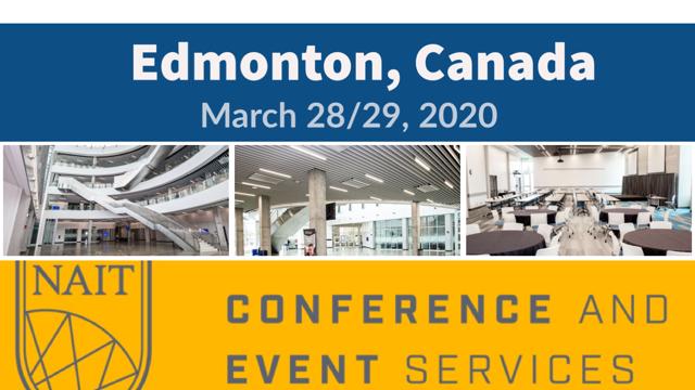 HerStory Women's Global Empowerment Conference SPEAKER (ONLY) Registration - Edmonton, Canada