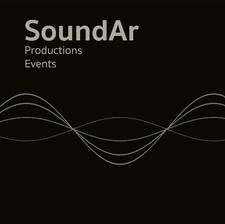 SoundAr Productions logo