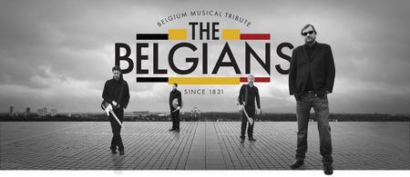 Concert The BELGIANS by Table Ronde de Waterloo