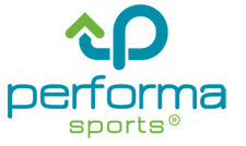 Performa Sports logo