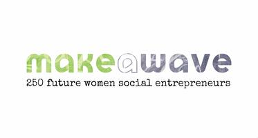 Make a Wave Incubator London - Walk & Learn...