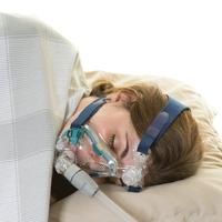 "Free Community Talk: ""I Can't Stand my CPAP. What Now?"""