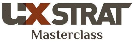 UX STRAT Masterclass: Seattle