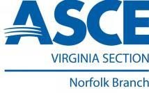 ASCE Norfolk Branch logo