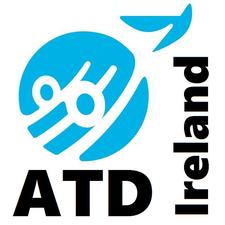 All Together in Dignity Ireland  logo