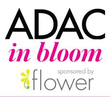 ADAC in Bloom Sponsored by flower magazine