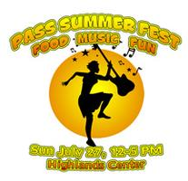 PASS Summer Fest