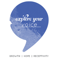 Explore Your Voice - Day Retreat (November 1, 2014)