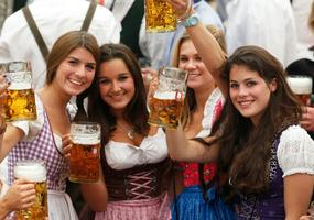 Bavarian Night at Wirtshaus - German Restaurant & Beer...