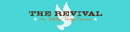 The Revival: A Vintage Marketplace