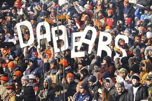 Monsters of MetLife Tailgate/Tickets (Chicago Bears...