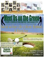 Health and Wellness Expo & Golf Tournament 2014