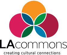LA COMMONS logo