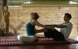Thai Yoga Bodywork Certification Training in Atlanta-...