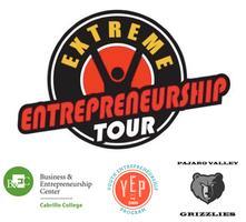 Extreme Entrepreneurship Tour at Pajaro Valley High Sch...