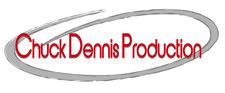 Chuck Dennis Presents logo