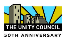 The Unity Council  logo