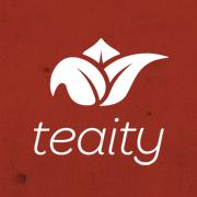 Teaity logo