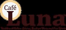 Café Luna logo