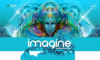 Imagine Music Festival (IMF2014) DESTROID, ADVENTURE...