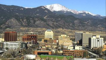 Colorado Springs Career Hiring Event