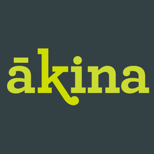Ākina Foundation & Far North District Council logo