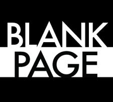 Blank Page Marketing Consulting logo