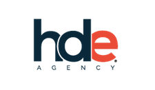 Produced by HDE Agency® logo