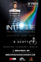 SF Pride Fashion Show: Intrigue