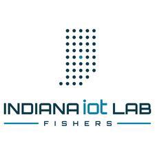 Indiana IoT Lab logo